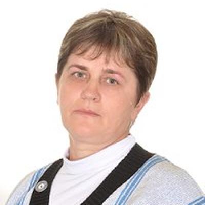 Елена Шепиль, Орёл