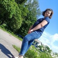 Маша Бухаленко,