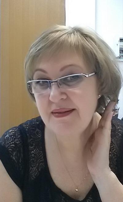 Татьяна Баженова, Когалым