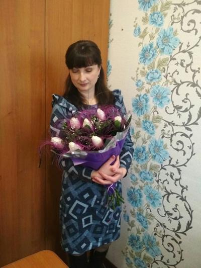Natalya Galenko, Donetsk