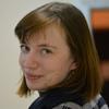 Anastasia Kulakova