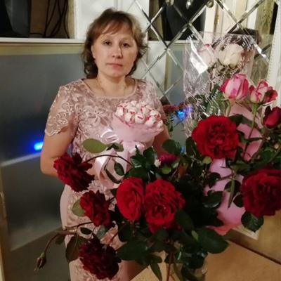 Лариса Абросимова, Богородск