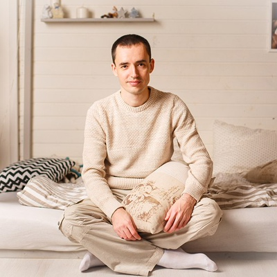 Сергей Матмусаев, Минск