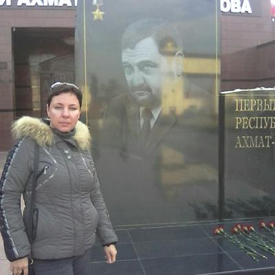 Ирина Макарчева, Чапаевск