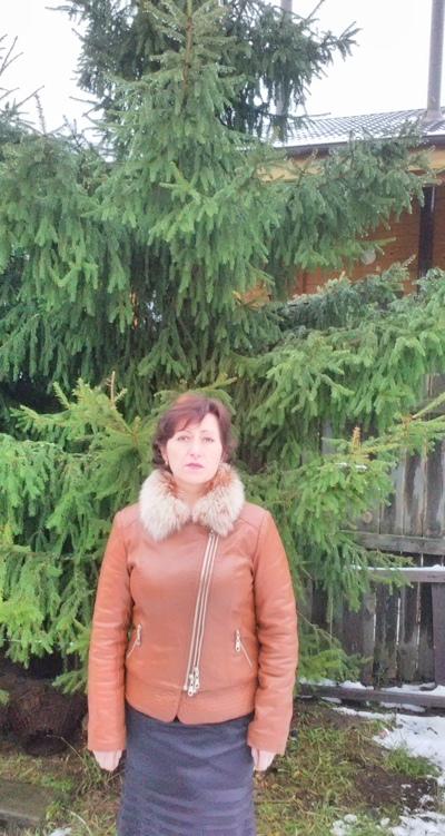 Марина Козинцева, Тумботино