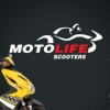 MOTOLIFE SCOOTER мопеды из Японии