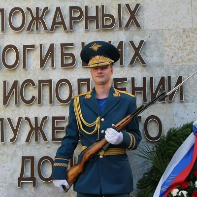 Андрей Шмелёв, Санкт-Петербург