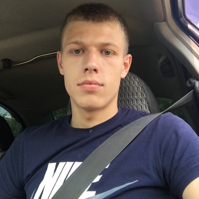 Валик Журавлёв