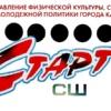 СШ Старт Калуга лыжные гонки