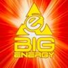 Снеки мясные Big Energy/ Биг Энерджи