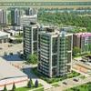 Новоселье. Городские кварталы