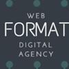 Студия WEB FORMAT | Развитие вашего бизнеса