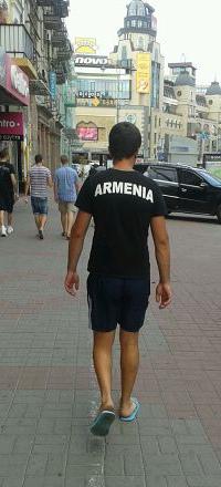 Narek Akopyan, Бахмут / Артемовск