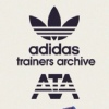 Adidas Trainers Archive