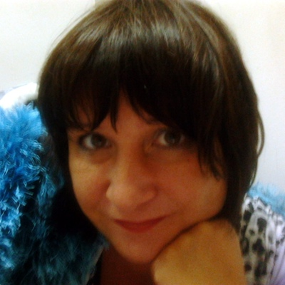 Irina Zakharenko