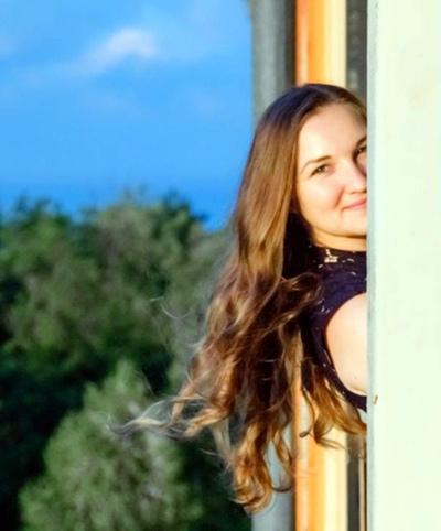 Maria Grigoryan, Nevinnomyssk