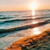 Отдых на Азовском море - Кучугуры