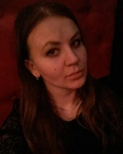 Надежда Прокопенко