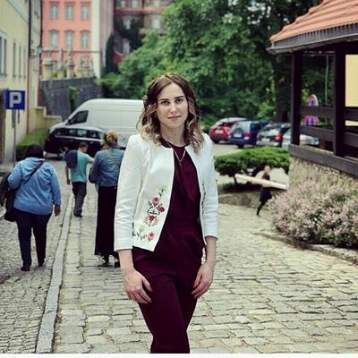 Вікторія Анатоліївна, Новоград-Волынский