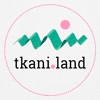 TkaniLand - Ткани: хлопок и трикотаж из Китая