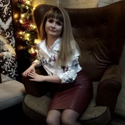 Елена Исмайлова