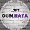 LOFT COM.NATA | ЛОФТ КОМНАТА SPB | #comnataspb