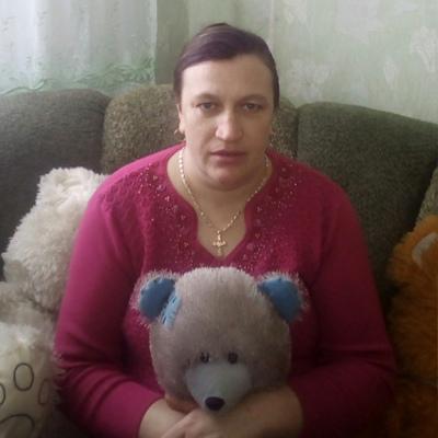 Оксана Літвінцова-Жук
