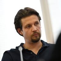 Юрий Дегтярёв в друзьях у Алексея