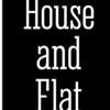 HouseandFlat-дизайн интерьера/3D визуализация