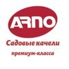 АРНО-ВЕРК: садовые качели и беседки в Костроме