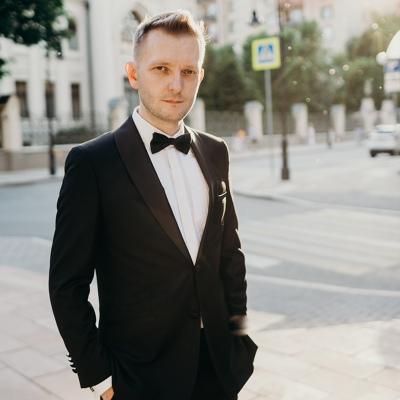 Константин Маласаев, Москва