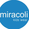 "Детская одежда оптом ""MIRACOLI"""