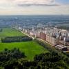 ВАСХНИЛ - городок