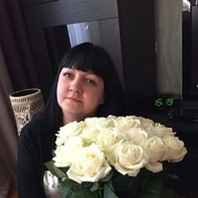 Жанна Рубцова, Брянск