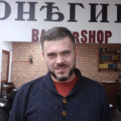 Яков Шахов, Москва