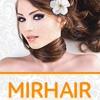 Профессиональная косметика для волос MIRHAIR.RU