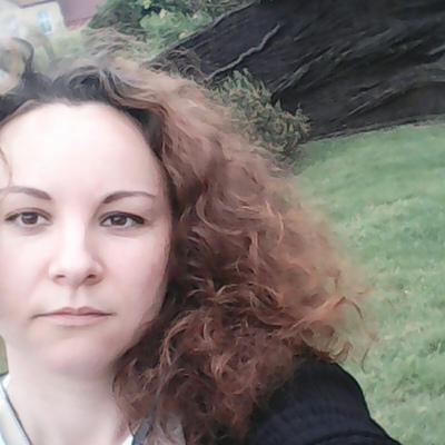 Oksana Zinzyuk, Khotin