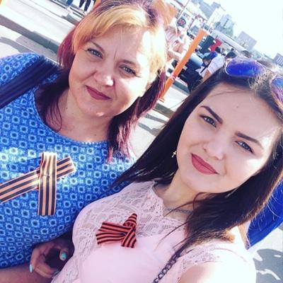 Анастасия Разумова, Курск