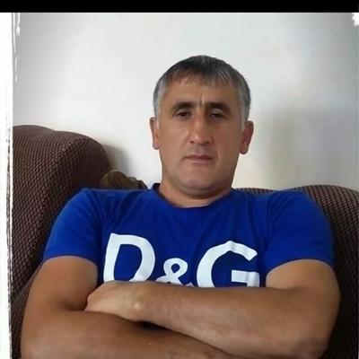Murad Khaybulaev
