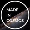 MADE IN COSMOS - украшения из метеоритов
