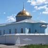 Мечеть им. Зайнуллы Расулева г.Троицк