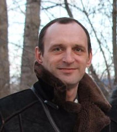 Дмитрий Воронин, Нижний Новгород