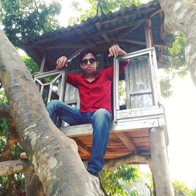 Aesthetic-Shohag Nile, Dhaka