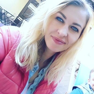Виктория Баравец