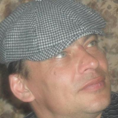Валерий Гончар