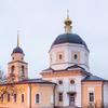 Православный приход храма Рождества Христова