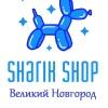SharikShop Воздушные шары Великий Новгород