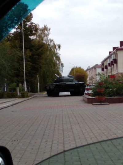 Юра Кузьмин, Заинск