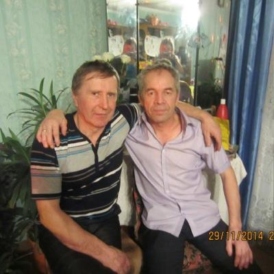 Иван Поздеев, Зюкайка
