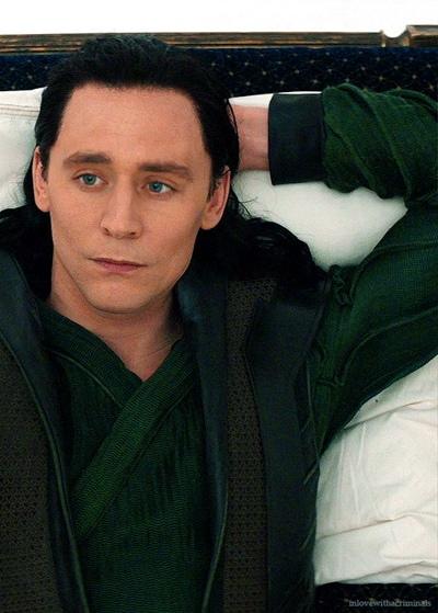 George--Loki Cooper